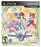 Tales of Graces f (輸入版) - PS3