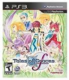 TalesofGracesf(輸入版)-PS3