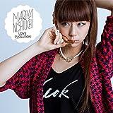 LOVE EVOLUTION (CD+DVD) (初回生産限定)
