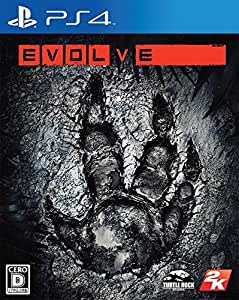 EVOLVE - PS4
