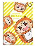 干物妹!うまるちゃんR レザーパスケース デザイン02(うまる/B)