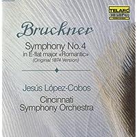 "Symphony 4 "" Romantic "" (1874 Version)"