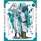 怪物事変 5 (特装限定版)[DVD]