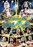 DRAGON GATE 2016 冬の乱[DVD]