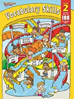 Vocabulary Skills Grade 2
