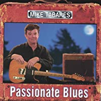 Passionate Blues