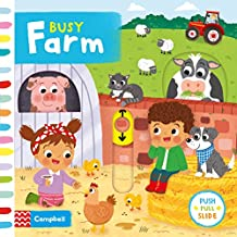 Busy Farm