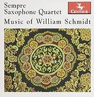 Music of William Schmidt by William Schmidt
