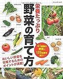 栄養たっぷり野菜の育て方 (ブティックムックno.1282)