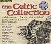 Paddy O'Connor, Melody Greenwood, Celtic Ceili Band, Brian Dullaghan...