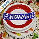 パンクと皿洗い