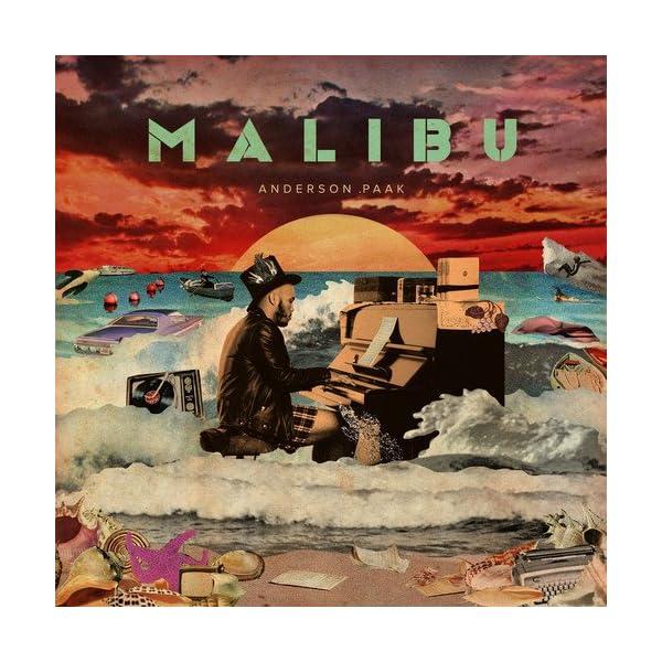 MALIBUの商品画像