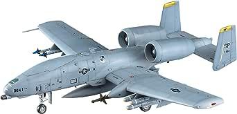 ハセガワ 1/72 A10 サンダーボルトII UAV プラモデル 02307