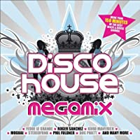 Disco House Megamix