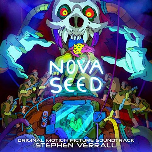 Nova Seed (Original Motion Picture Soundtrack)