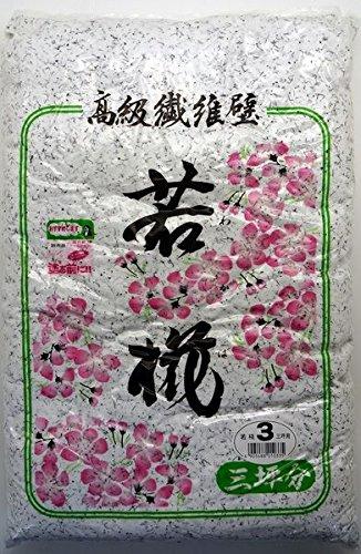 家庭化学工業:若椛 No3 三坪用 2010g hc3590073003