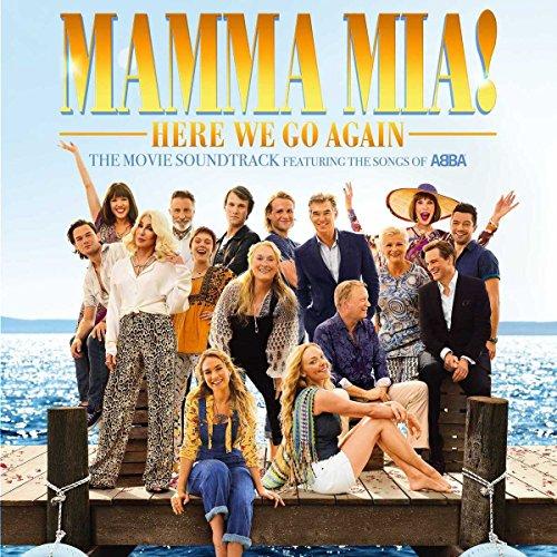 MAMMA MIA! HERE WE GO