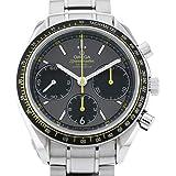オメガ OMEGA スピードマスター レーシング 326.30.40.50.06.001 ブラック文字盤 新品 腕時計 メンズ (W196524) [並行輸入品]