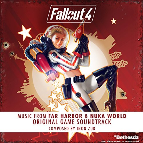 Fallout 4: Music from Far Harb...