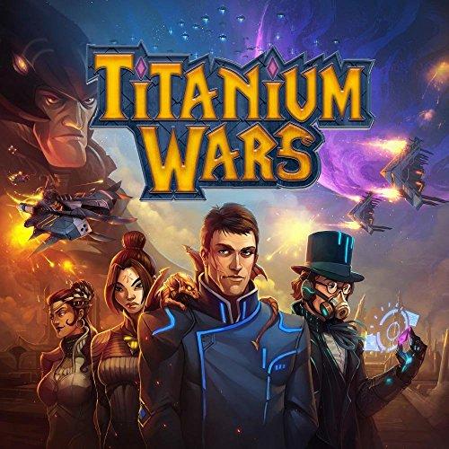 タイタニウム・ウォーズ (Titanium Wars)