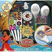 Elena Design A Music Set [並行輸入品]