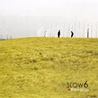 Slow 6 2集 - Reverse(韓国盤)