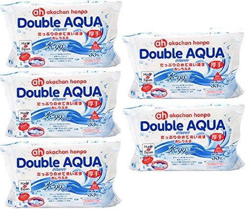 Super Double AQUA(ダブルアクア) たっぷり...