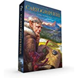 Thunderworks Games First Edition Cartographers A Roll Player Tale Board Games