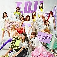 E.G.11(AL2枚組+Blu-ray Disc)(スマプラ対応)(通常盤)