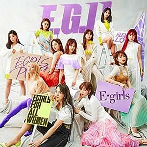 E.G.11(CD2枚組+Blu-ray Disc)(スマプラ対応)(通常盤)