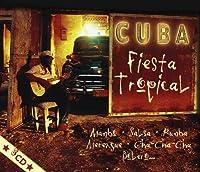 Cuba-Fiesta Tropical