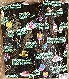 ももいろクローバーZ 女祭り 2014 MomocloGirls'Festival パーカー 通常サイズ 【 グリーン 有安杏果】