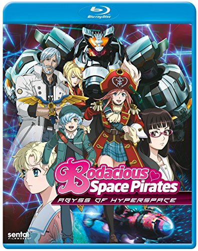 Bodacious Space Pirates / [Blu-ray] [Import]