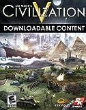 Civilization(R) V DLC : Civilization and Scenario Pack ‐ Polynesia (日本語版) [オンラインコード]