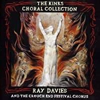 The Kinks Choral Collection by Ray Davies (2010-10-25)