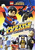LEGO DC SUPER HEROES: JUSTICE LEAGUE - ATTACK OF