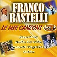 Vol. 9-Le Mie Canzoni