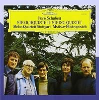 Schubert: String Quintet (2007-05-08)