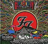 FOO FIGHTERS Live At Glastonbury 2017