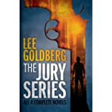 The Jury Series: Four Complete Novels