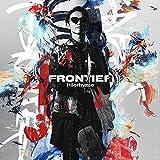 【Amazon.co.jp限定】FRONTIER (通常盤)(特典:メガジャケ付)