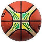 molten(モルテン)【BGL7X-YG】バスケットボール GL7X FIBAスペシャルエディション 公式試合球 7号YG 7