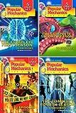 Popular Mechanics for Kids - Complete Series [DVD] [Import]