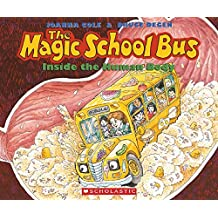 Magic School Bus: Inside the Human Body