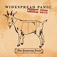 Choice Cuts: The Capricorn Years 1991-1999 (Dig)
