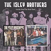 Inside You / Real Deal by The Isley Brothers (2007-06-05)