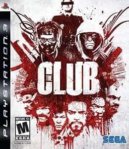 The Club(輸入版)
