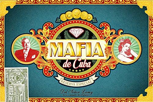 マフィア・デ・クーバ (MAFIA de Cuba)