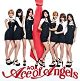 Ace of Angels/Jimin