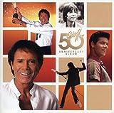 The 50th Anniversary Album 画像